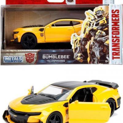 Transformers bumblebee 1 32