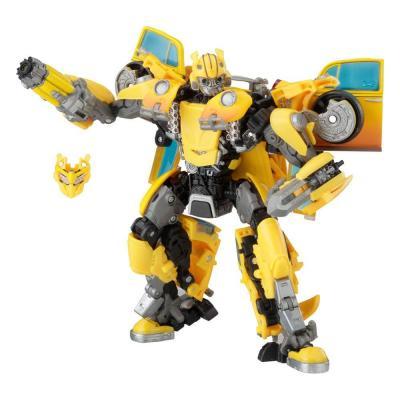 Transformers bumblebee mpm 7 masterpiece movie series
