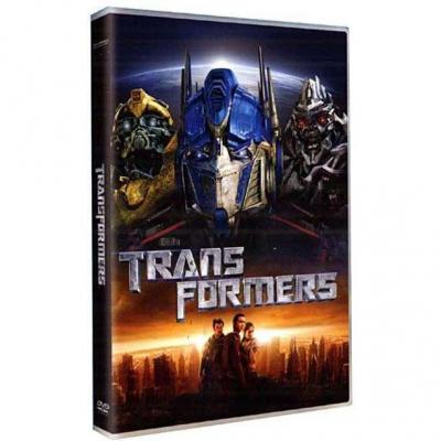 Transformers dvd occasion
