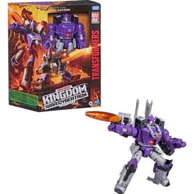 Transformers figurines gen studios series assort x2