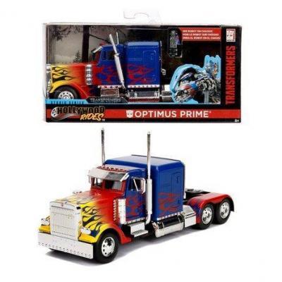 Transformers optimus prime 1 32