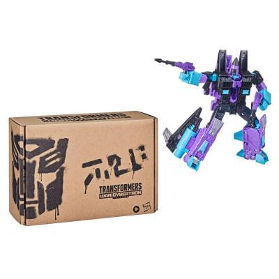 Transformers ramjet figurine voyager class 18cm