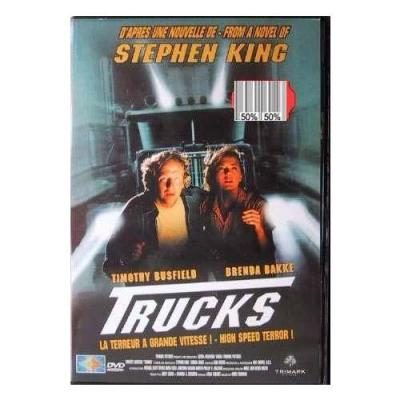 Trucks dvd occasion