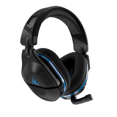 Turtle beach ear force stealth 600 wireless headset black ps4 ps5