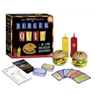 Tv burger quiz fr