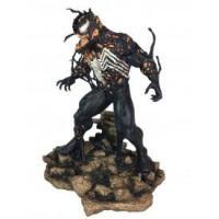 Venom figurine venom marvel gallery