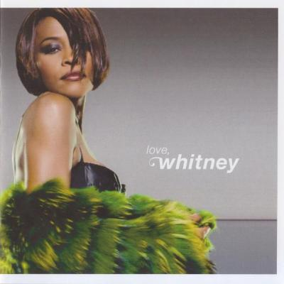 Whitney houston love whitney album cd occasion