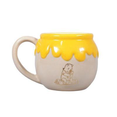 Winnie the pooh mug 3d hunny