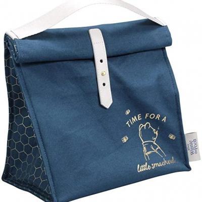Winnie the pook lunch bag textile winnie 1