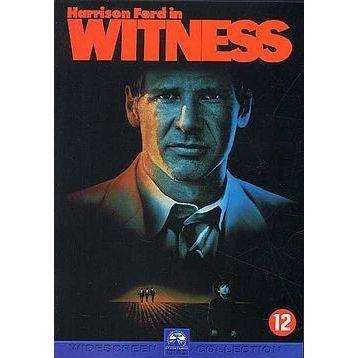 Witness dvd occasion