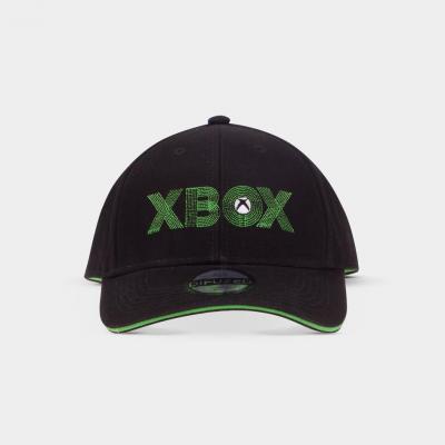 Xbox letter casquette