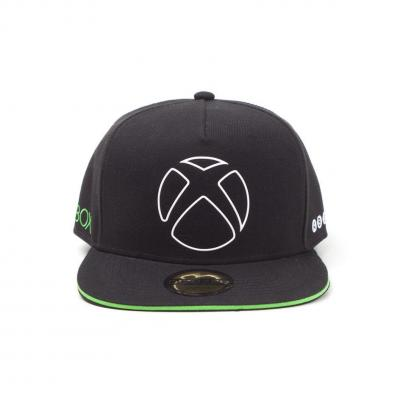 Xbox ready to play casquette