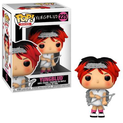 Yungblud bobble head pop n 225 yungblud