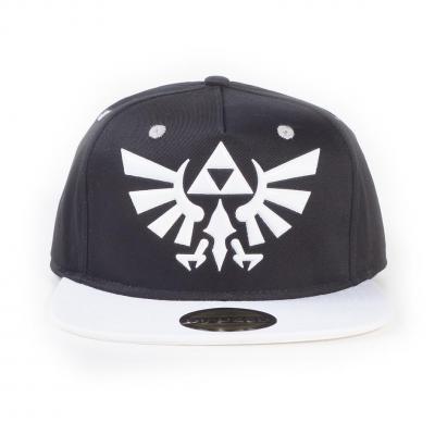Zelda hyrule casquette