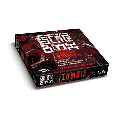 Zombie escape box